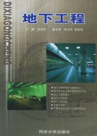 地下工程 (内容一致 印次 封面 原价不同 统一售价 随机发货)