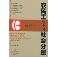 农民工与中国社会分层——世纪群学文库