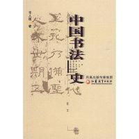 中国书法史(两汉卷)(内容一致,印次、封面或原价不同,统一售价,随机发货)