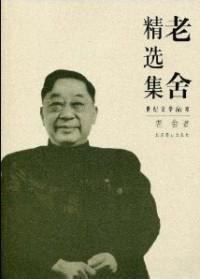 世纪文学经典·老舍精选集
