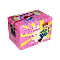 皮皮鲁总动员之鲁西西系列 礼品盒装(共6册)