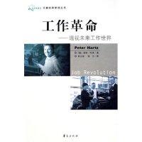工作革命--透视未来工作世界(精)/天翼经典管理丛书(天翼经典管理丛书)