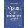 Visual C++数字图像模式识别技术及工程实践