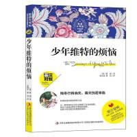少年维特的烦恼(英汉对照)/英语大书虫世界经典名译典藏书系
