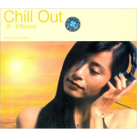 Chill Out :灵·Effective(CD)(京东专卖)