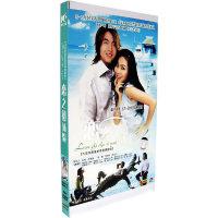 21集台湾电视连续剧甜柠檬之恋 国语配音7片精装(DVD)