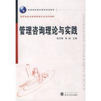 管理咨询理论与实践