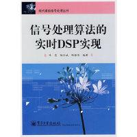 信号处理算法的实时DSP实现/现代通信信号处理丛书