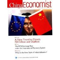 中国经济学人(3英文版)