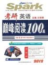 2012年考研英语阅读100篇