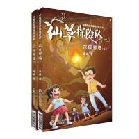 中医药世界探险故事:六座邪塔