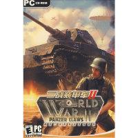 CD-R二战装甲车英文版(2碟装)/芝麻开门