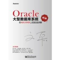 Oracle大型数据库系统在AIX/UNIX上的实战详解-第2版
