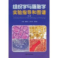 组织学与胚胎学实验指导和图谱(第二版)