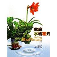 家庭水培花卉