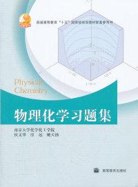 物理化学习题集(内容一致,印次、封面或原价不同,统一售价,随机发货)