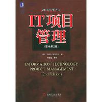 IT项目管理 (原书第2版)