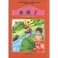 课程标准课外必读书少年儿童文学名著——书水孩子