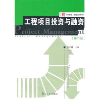 工程项目投资与融资(第二版)