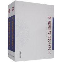 第一批国家级非物质文化遗产名录图典(全两册)