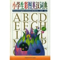 小学生彩图英汉词典