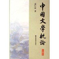 中国文学概论(精)
