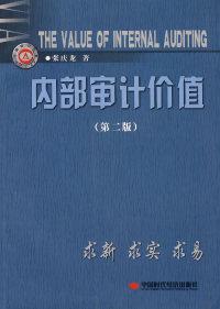 内部审计价值(第二版)