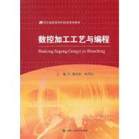 数控加工工艺与编程(21世纪高职高专机电类规划教材)