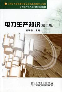 电力生产知识(第二版)