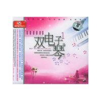 双碟装理查德克莱德曼浪漫钢琴Ⅱ(VCD)