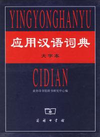 应用汉语词典(大字本)
