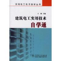 建筑电工实用技术自学通/实用电工电子自学丛书