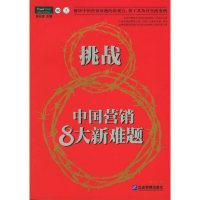 挑战中国营销8大新难题
