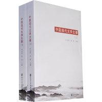 中国现代文学主潮(套装上下册)