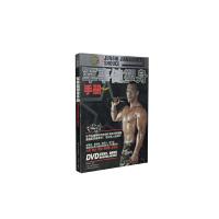 军事健塑身手册-BOOK+DVD