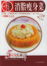 消脂瘦身菜——吃遍天下16