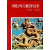 中国少年儿童百科全书---艺术文化