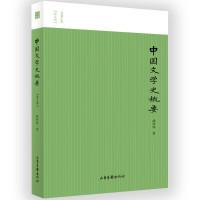 中国文学史概要(图文版)/名家小史