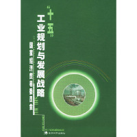 """""""十五""""工业规划与发展战略:国家经济贸易委员会"""