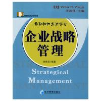 企业战略管理(轻轻松松学管理丛书)