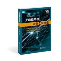 上海独角兽企业案例集