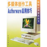 多媒体创作工具Authorware应用技巧——电脑应用普及丛书