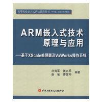 ARM嵌入式技术原理与应用