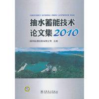 抽水蓄能技术论文集2010 C1605