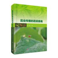 昆虫传播的蔬菜病毒