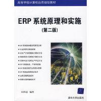 ERP系统原理和实施(第二版)