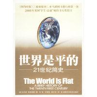 世界是平的(第二版)