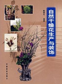 自然干燥花生产与装饰