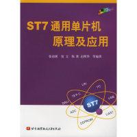 ST7通用单片机原理及应用