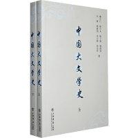 中国大文学史(套装上下册)